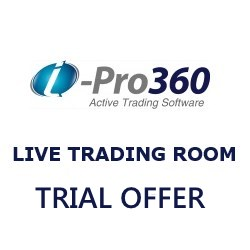 .99 Trial to i-Pro360 Live Trading Room